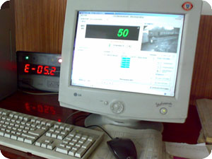 Разработка программного обеспечения дляподключения автомобильных электронных весов ккомпьютеру