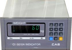 Терминал весоизмерительный CI— 5010A